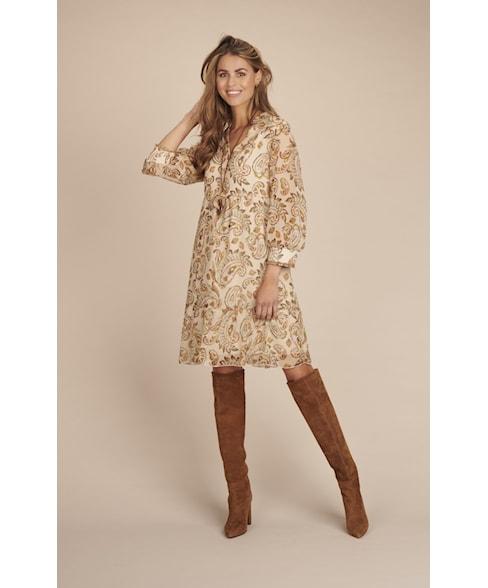 napels   jurk